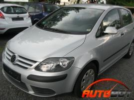 запчастини для VOLKSWAGEN Golf V Plus (5М1) фото 6
