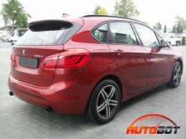 запчастини для BMW 2 Series F45 фото 8