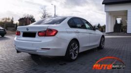 запчастини для BMW 3 Series F30, F31, F36 фото 8