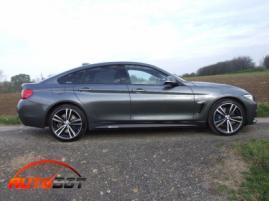 запчасти для BMW 4 Series F36 фото 5