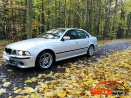 запчасти для BMW 5 Series E39 фото 10