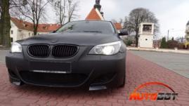 запчасти для BMW 5 Series E60 фото 8
