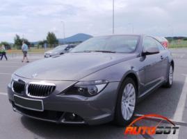 запчастини для BMW 6 Series E63 фото 7