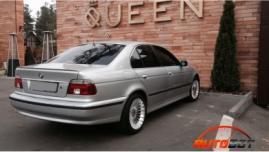 запчастини для BMW M5 E39 фото 8