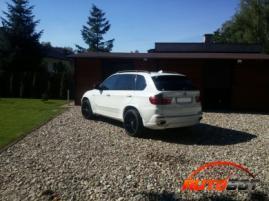 запчастини для BMW X5 II E70 фото 8