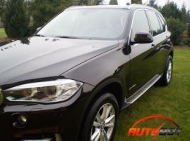 запчасти для BMW X5 III F15 фото 8