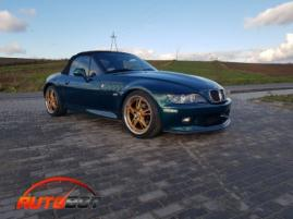 запчасти для BMW Z3 E36 фото 8