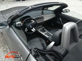 запчастини для BMW Z4 E89 фото 8