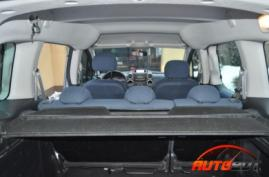 запчастини для CITROEN Berlingo II (B9) фото 8