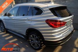 запчастини для BMW X1 II F48 фото 8