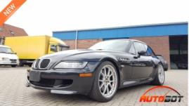 запчасти для BMW Z3M E36 фото 8
