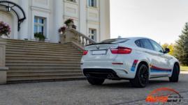 запчасти для BMW X6M II F86 фото 8