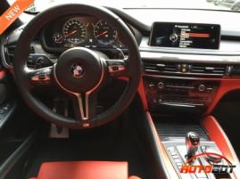запчасти для BMW X5M III F85 фото 8