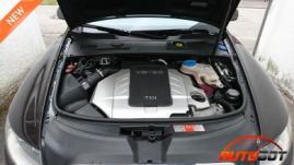 запчастини для AUDI A6 Allroad Quattro C6 (4FH) фото 8