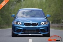 запчастини для BMW M2 F87 фото 2