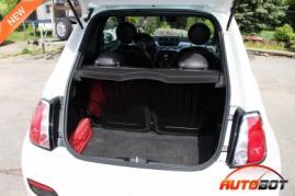 запчастини для FIAT 500S фото 8