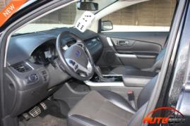 запчасти для FORD EDGE I (CD3) фото 8