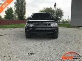 запчастини для LAND ROVER Range Rover Sport I (L320) фото 8