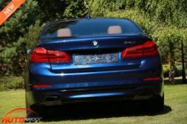 запчастини для BMW 5 Series G30/G31 фото 8