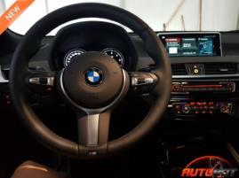 запчастини для BMW X2 фото 8