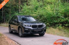 запчастини для BMW X3M III G01 фото 8