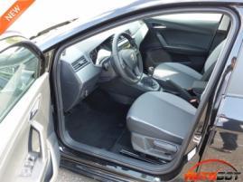 запчастини для SEAT Ibiza Mk V фото 8