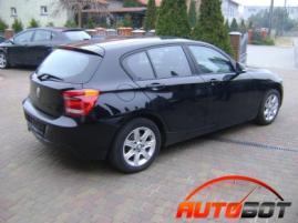 запчастини для BMW 1 Series E87 фото 9
