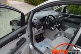 запчастини для FORD Focus C-Max (DM2) фото 9
