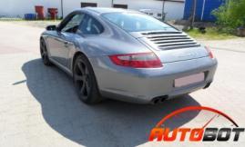 запчастини для PORSCHE 911 V (996 Turbo) фото 8
