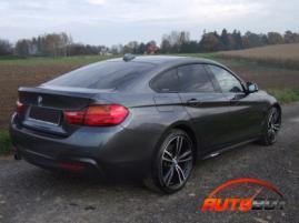 запчасти для BMW 4 Series F36 фото 6