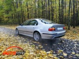 запчасти для BMW 5 Series E39 фото 12