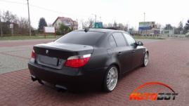 запчасти для BMW 5 Series E60 фото 9