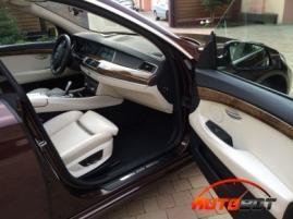 запчасти для BMW 5 Series F07 GT фото 9