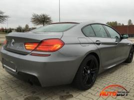 запчасти для BMW 6 Series F13 фото 5