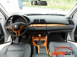 запчастини для BMW X5 I E53 фото 9