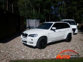 запчастини для BMW X5 II E70 фото 9