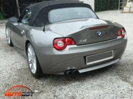 запчастини для BMW Z4 E89 фото 9