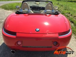 запчастини для BMW Z8 E52 фото 9