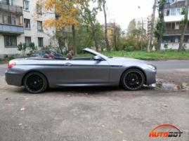 запчастини для BMW M6 F12/F13/F06 фото 7