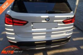запчастини для BMW X1 II F48 фото 9
