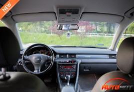 запчастини для AUDI A6 Allroad Quattro C5 (4BH) фото 9
