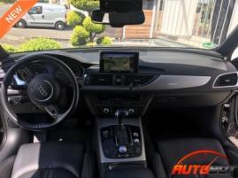 запчастини для AUDI A6 Allroad Quattro C7 (4GH) фото 9