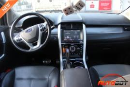 запчасти для FORD EDGE I (CD3) фото 9