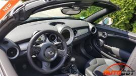 запчастини для MINI Roadster (R59) фото 9