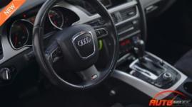 запчастини для AUDI A5 I Sportback (8TA) фото 9