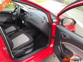 запчасти для SEAT Ibiza Mk IV (6J5) фото 9