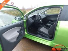 запчастини для SEAT Ibiza SC Mk IV (6J1) фото 9