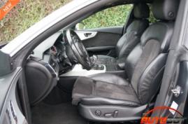 запчастини для AUDI A7 I Sportback (4GA) фото 9