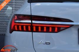 запчастини для AUDI A6 C8 (F2) фото 9