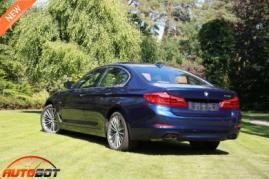 запчастини для BMW 5 Series G30/G31 фото 9